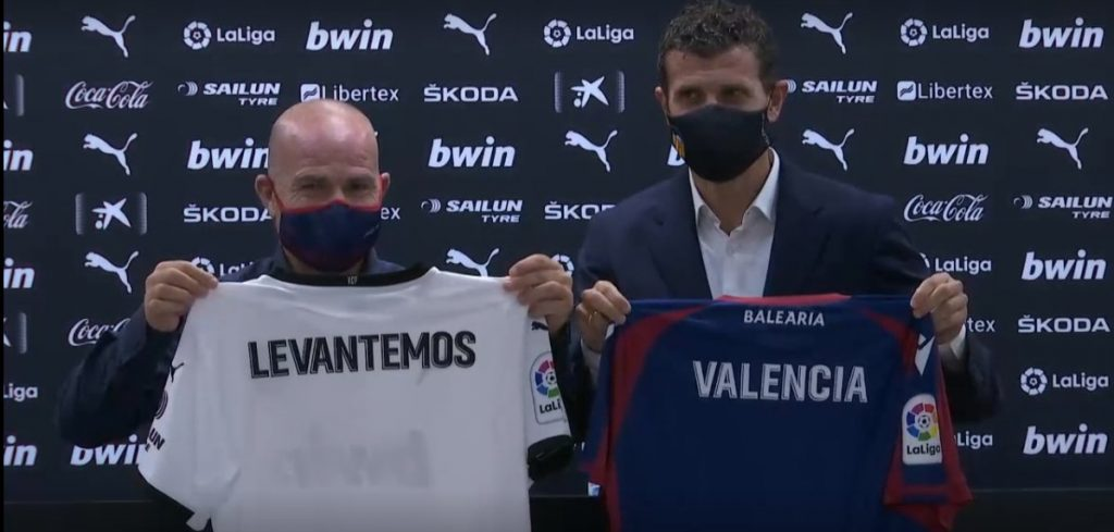 Levantemos Valencia